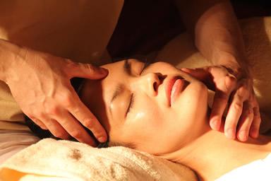 massaggio per il mal di testa centro estetico roma zona policlinico la sapienza