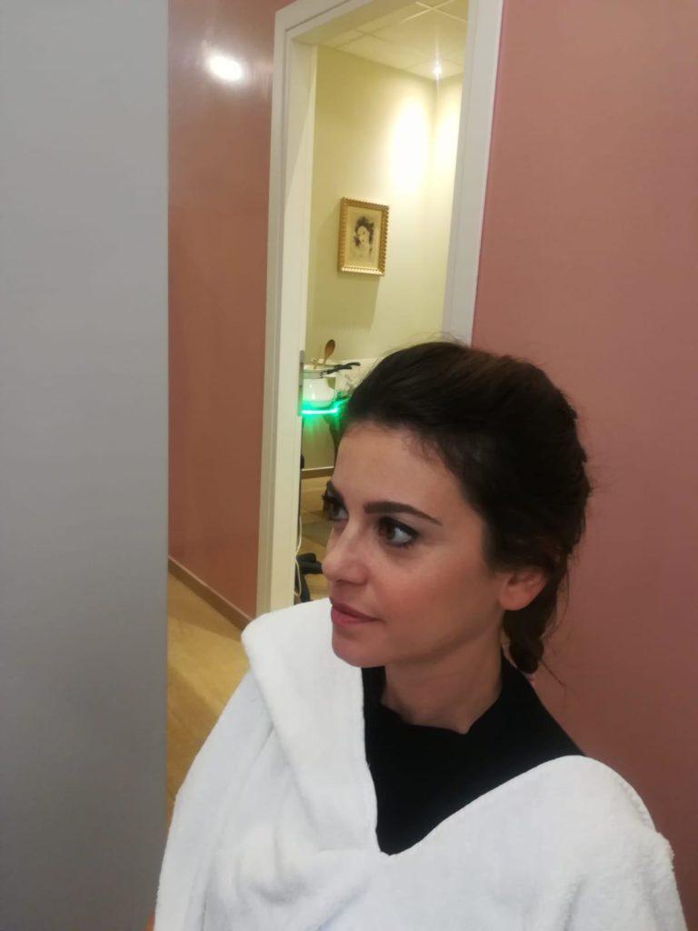 make up mia estetica roma zona policlinico umberto I