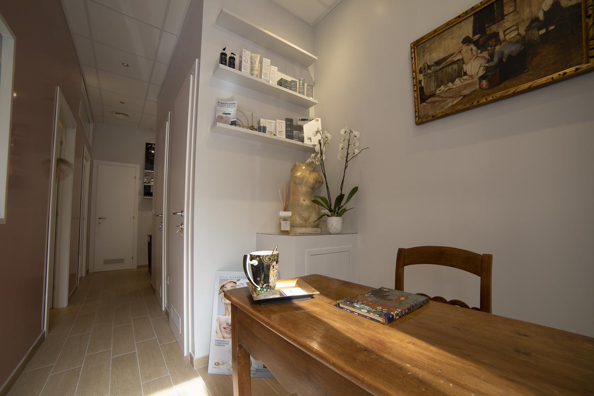 centro estetico Mia Estetica Roma zona policlinico la sapienza