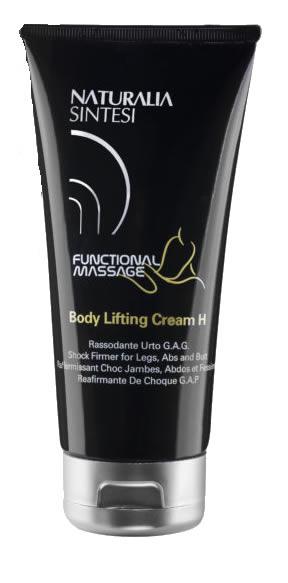 body lifting cream H crema rassodante urto Mia Estetica Roma