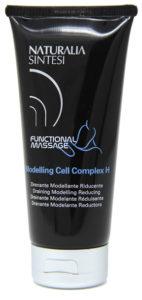 modelling cell complex h crema anti cellulite Mia Estetica Roma