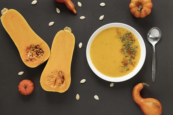 semi di zucca proprietà e benefici anche in cucina